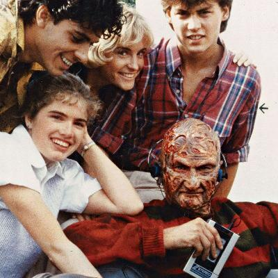 A Nightmare on Elm Street (w/ Henrique Couto)