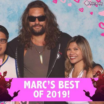 "Marc's ""Best of 2019"" Show"
