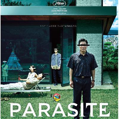 Parasite نقد و بررسی فیلم