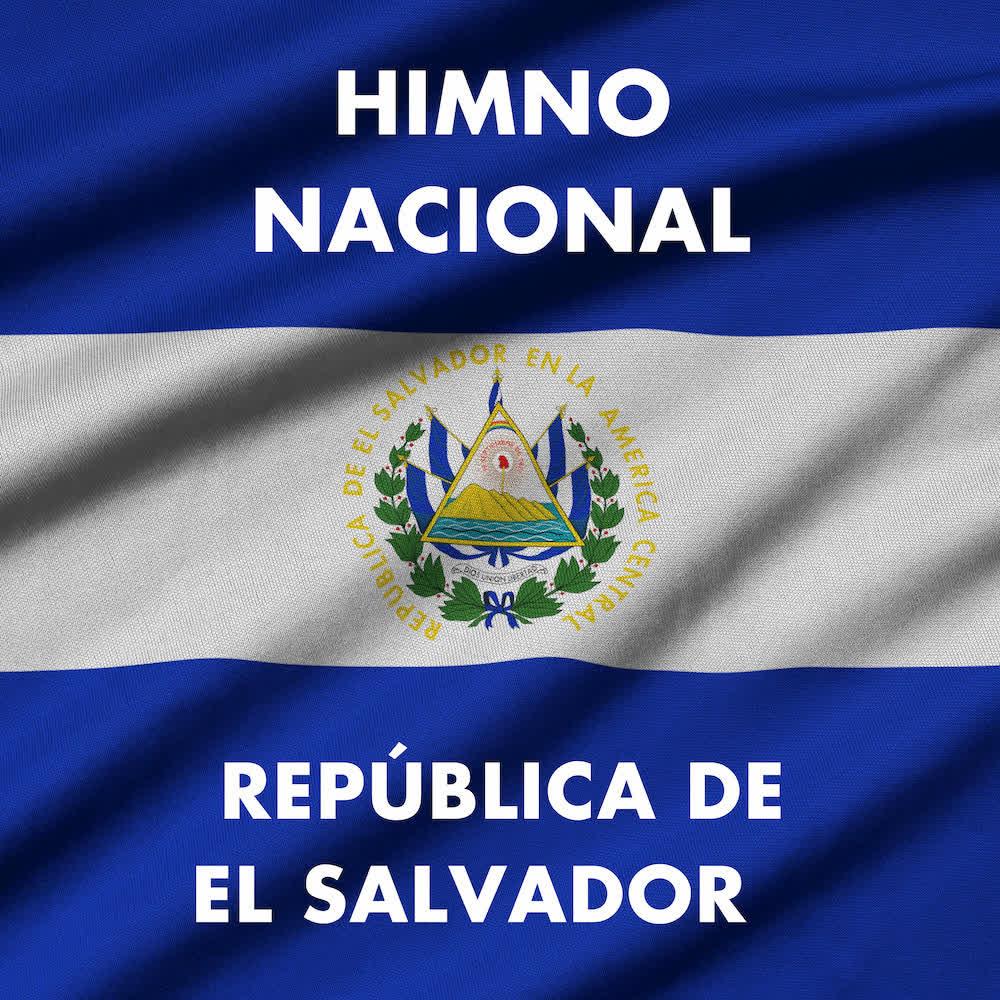 HIMNO NACIONAL EL SALVADOR ★Cantado★ sv | Himno Nacional República de El Salvador sv