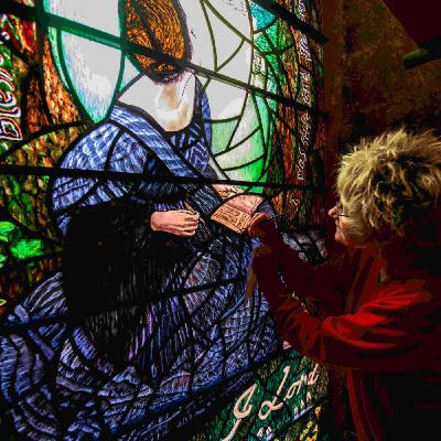 A Window Through Time: Florence Nightingale's Hampshire Roots and Legacy