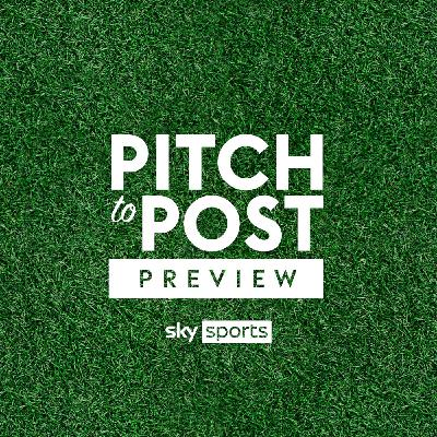 Pitch to Post Preview: Jamie Redknapp's Liverpool verdict. Plus: Chelsea vs Man Utd build-up, and Tottenham's tricky Burnley test