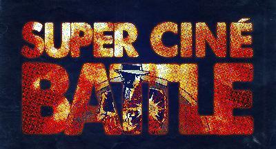 Super Ciné Battle 133 : le joycon drift du bon goût