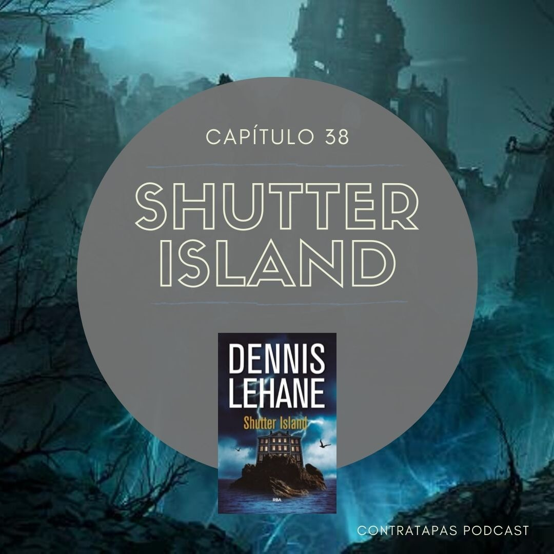 38. Shutter Island · Locura