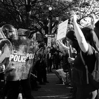 Cop Out: Ending Systemically Racist Policing