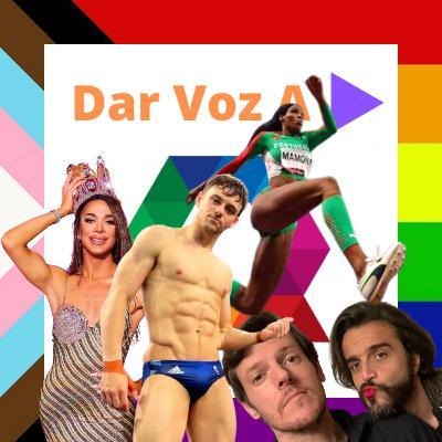 T7 | Ep.5 - Gata Bajo La Lluvia: Jogos Olímpicos, Tom Daley, Carmen Farala e Pandora Boxx