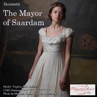 16134 Donizetti: The Mayor of Saardam