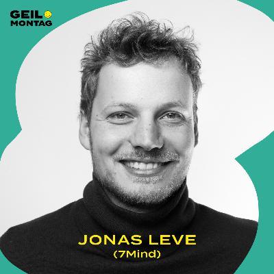 Jonas Leve (7Mind): Warum sollten wir alle mehr meditieren?