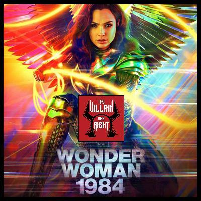 142: Wonder Woman 1984