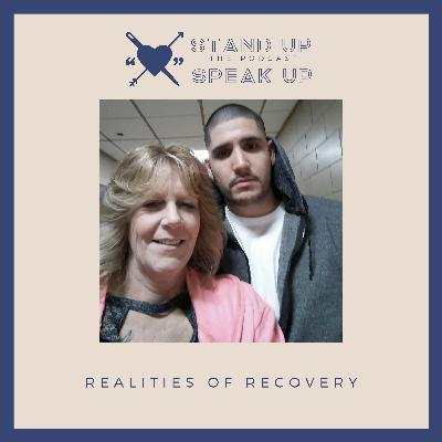 2 Generations of Pain & Addiction:  The Linda Price Story