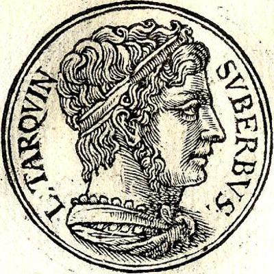 004- Son Kral Lucius Tarquinius Superbus