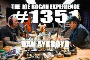#1351 - Dan Aykroyd