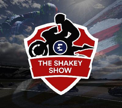 S2, E24: The Shakey Show: Scott Redding has been phenomenal