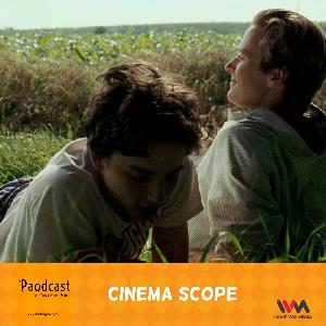 Ep. 87: Cinema Scope