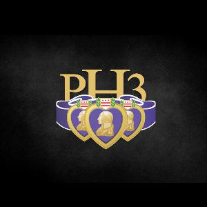 Episode 15: Purple Heart 3 (PH3): Veteran Owned, Veteran Employed, and Veteran First Security Company