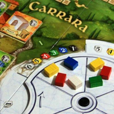 Podcast #133 - Saint Carrara The Grande