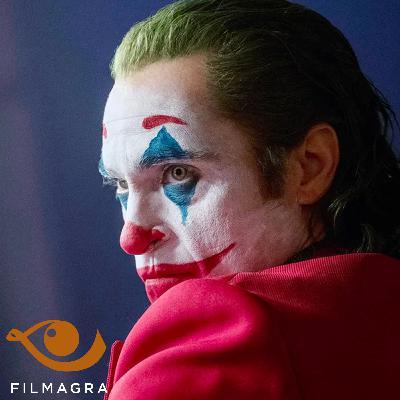 1. Joker & Jean Baudrillard?