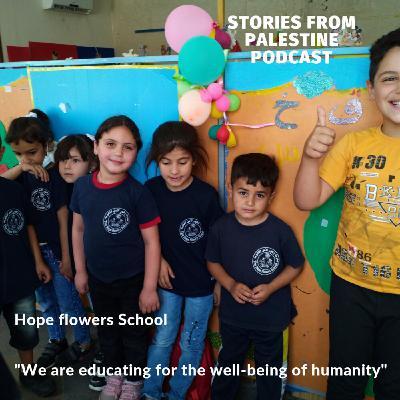 Hope flowers School