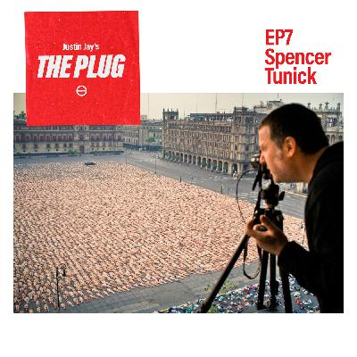EP7 SPENCER TUNICK