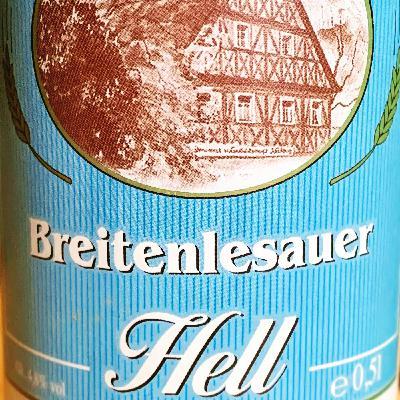So klingt Fränkisch?   Bier: Krug Helles