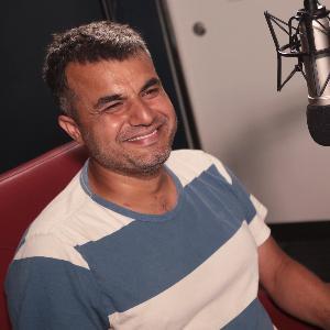 Jawaid Surani (Owner of Safari Trampoline Park)