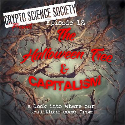 The Halloween Tree and Capitalism