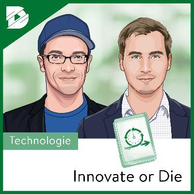 Survival of the fittest - Krisenmanagement für Corona  Innovate or Die  #10