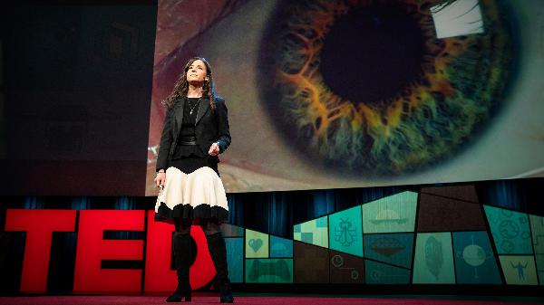 Technology that knows what you're feeling | Poppy Crum