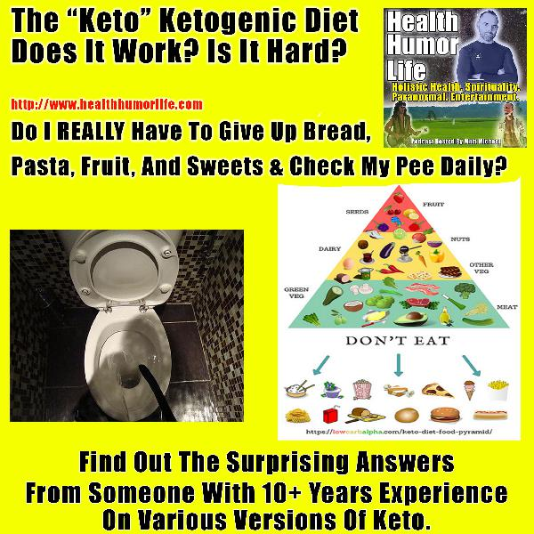 Ketogenic Diet, Keto Diet - Do Keto Diets Really Work? Would Keto Work For You? Overview Of The Keto Diet Plan From 10+ Years Experience + To Check Your Pee Or To Not Check Your Pee?