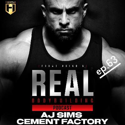 COACHING CALL | AJ Sims Cement Factory | RBP Ep.63