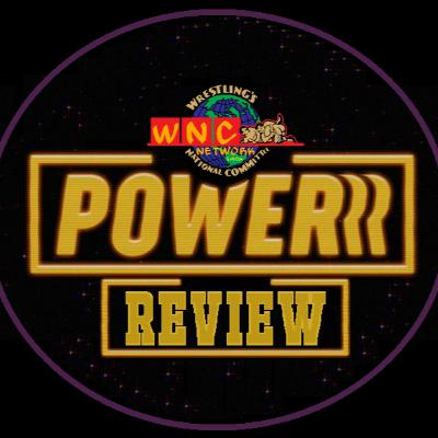 "The WNCSP Presents-""The WNC's NWA Power(rr) Review-Episode 7, 'The Phoenix Rises' """