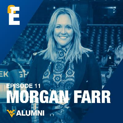 Morgan Farr   NBA TV
