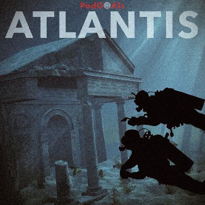Legends: Atlantis