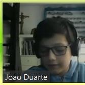 #JRAFicaEmCasa - Testemunho João Duarte