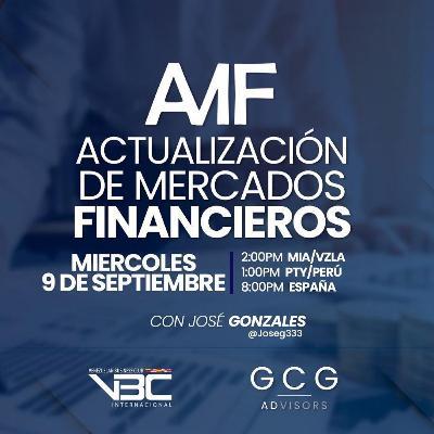 AMF - Bonos Venezolanos