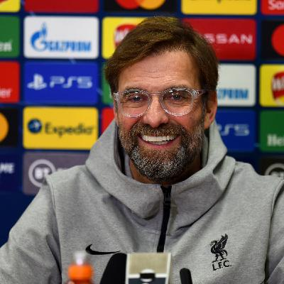 Press conference: Jurgen Klopp explains extent of Thiago's injury, how close Trent Alexander-Arnold is to fitness & Ajax preview