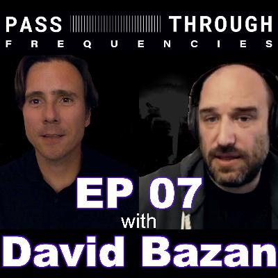David Bazan (Pedro the Lion) - EP07