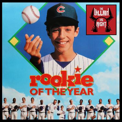 140: Rookie Of The Year