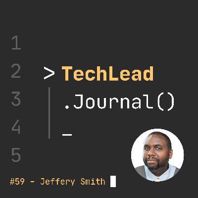 #59 - DevOps Solutions to Operations Anti-Patterns - Jeffery Smith