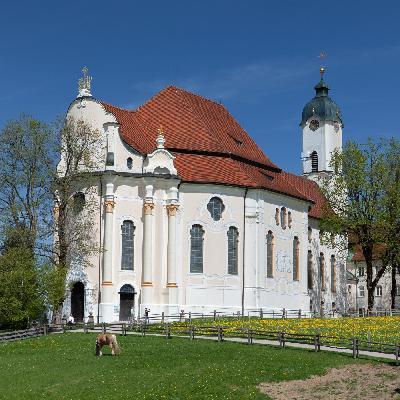 Die Wieskirche - Wallfahrtskirche und Weltkulturerbe