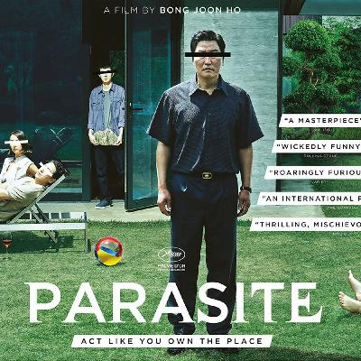 Episode 5: Parasite