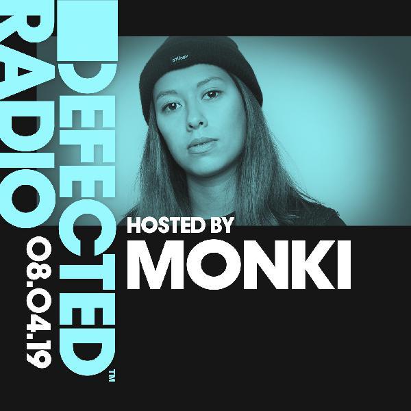 Defected Radio 8th April 2019