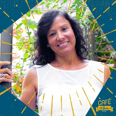 217 - A Mother's Resilience with Lisbeth Garces