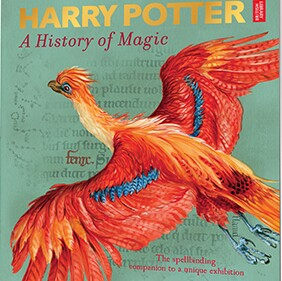 A History of Magic (Bathilda Bagshot) - Part 3