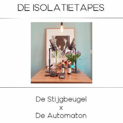 De Isolatietapes II - #9