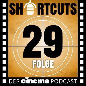 Kino Vorschau auf Dumbo & Shazam plus Kino für die Ohren mit Oliver Döring im Interview