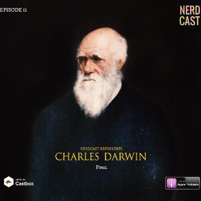 مجموعه چارلز داروین - قسمت آخر