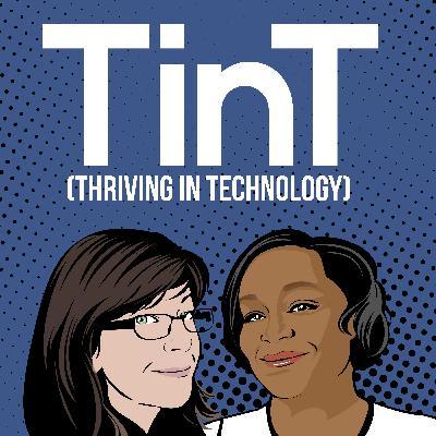 Episode 12: Episode 12:  Kat Troyer & Liz Bronson