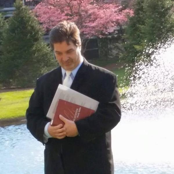 Sermon: Faith Hall of Fame - Part 1