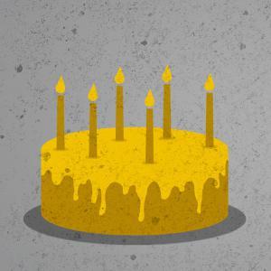 היום יום הולדת